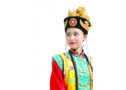 清宫格格人物摄影图片57