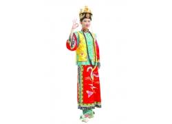 清宫格格人物摄影图片38