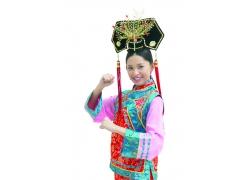 清宫格格人物摄影图片19