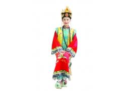 清宫格格人物摄影图片39