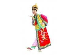 清宫格格人物摄影图片59图片