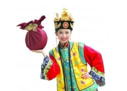 清宫格格人物摄影图片79图片