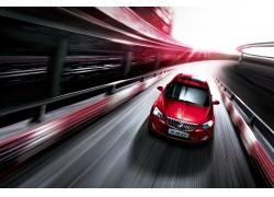 汽车广告图片31