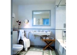 洗手间室内装修