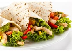 美食主题高清图片