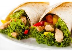 健康美食高清图片