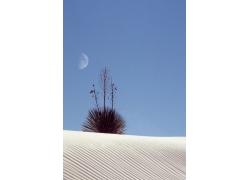 沙漠高清图片素材