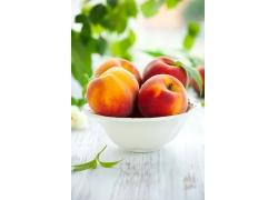 桃子高清图片素材