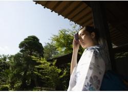 日本美女写真高清图片