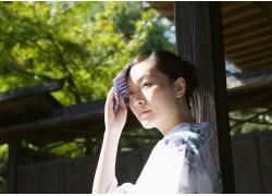 日本美女写真
