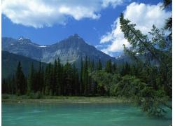 山水风景摄影图片