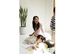 幸福家庭图片73