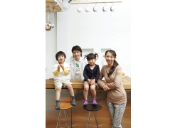 幸福家庭图片54