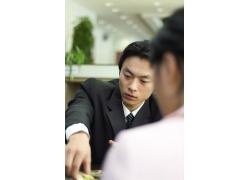 职业男性 商务人士30