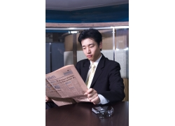 职业男性 商务人士11