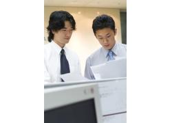 职业男性 商务人士13
