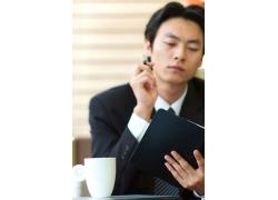 职业男性 商务人士33