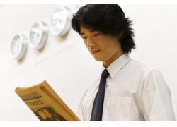 职业男性 商务人士54