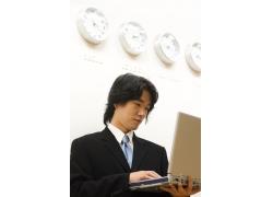 职业男性 商务人士34