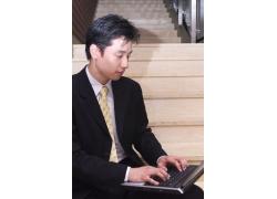 职业男性 商务人士20