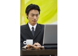 职业男性 商务人士40