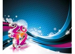 2012新年素材