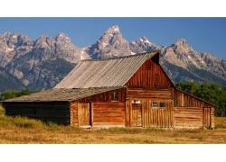 木房子摄影