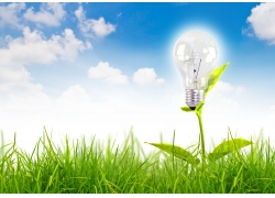 绿色节能环保