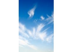 天空风景摄影图片