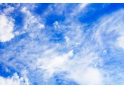 天空云彩摄影