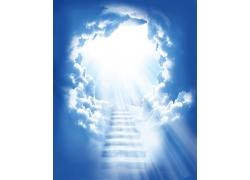 通向天堂的阶梯