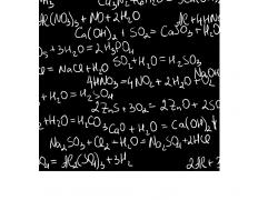 黑板上粉笔字