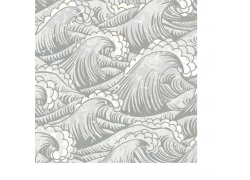中国风水纹背景