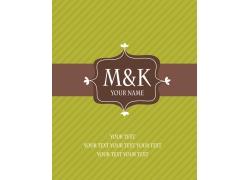 蛋糕画册封面设计图片