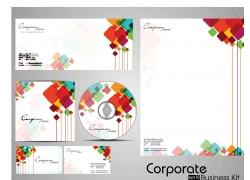 公司VI模板设计