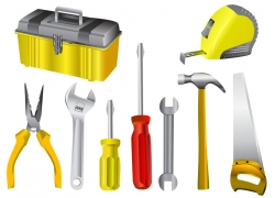 工具与工具箱设计