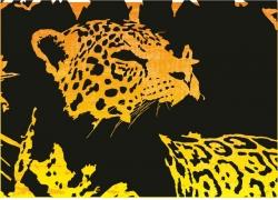 动物插画背景素材图片
