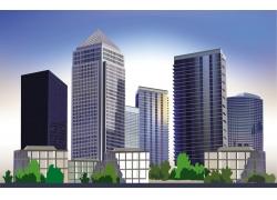 房子模型设计素材图片