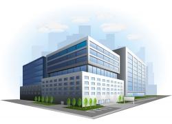 商业建筑设计素材图片