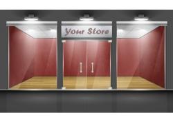 店铺装修效果图