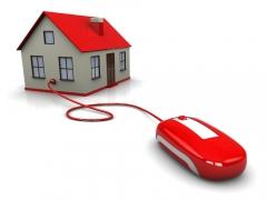 房子与鼠标