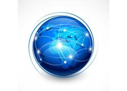互联网概念素材