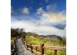 旅游景区摄影素材