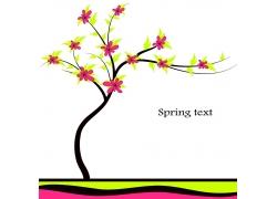 花卉树木素材