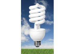 环保白织灯泡