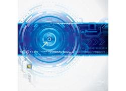 数码科技背景素材