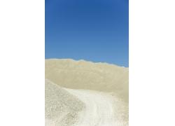 沙漠沙子风景