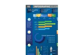 信息图形设计素材