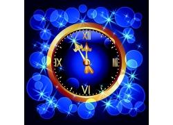 2013新年时钟