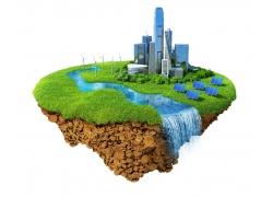 节能环保概念